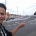"""NGO Angkara Gesa """"Susur Keluar"""" Flyover Bukit Ubi Di Perbetulkan !"""