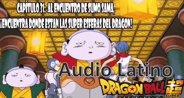 Ver capitulo 31 en audio latino online, finalmente Jako llega a la tierra, y junto a Bulma se dirigen a una estrella.