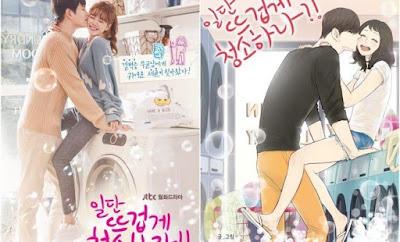 7 Drama Korea Ini Diadaptasi dari Webtoon Populer Lho, Sudah Nonton?