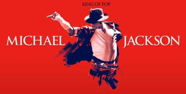 King Of Pop Michael Jackson