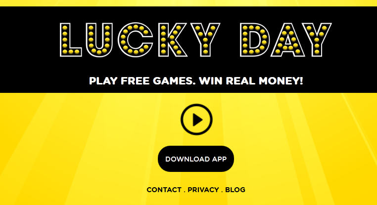 Luckyday Apps Rebut Dollars via Android/ IOS | Seputar Bisnis Online