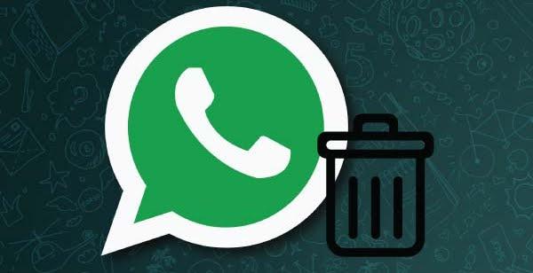 Cancellare i messaggi WhatsApp spediti per errore: il tempo per farlo aumenta