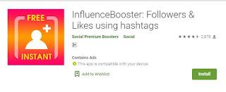 Best App to Get Followers on Instagram/instagram followers kaise badhaye