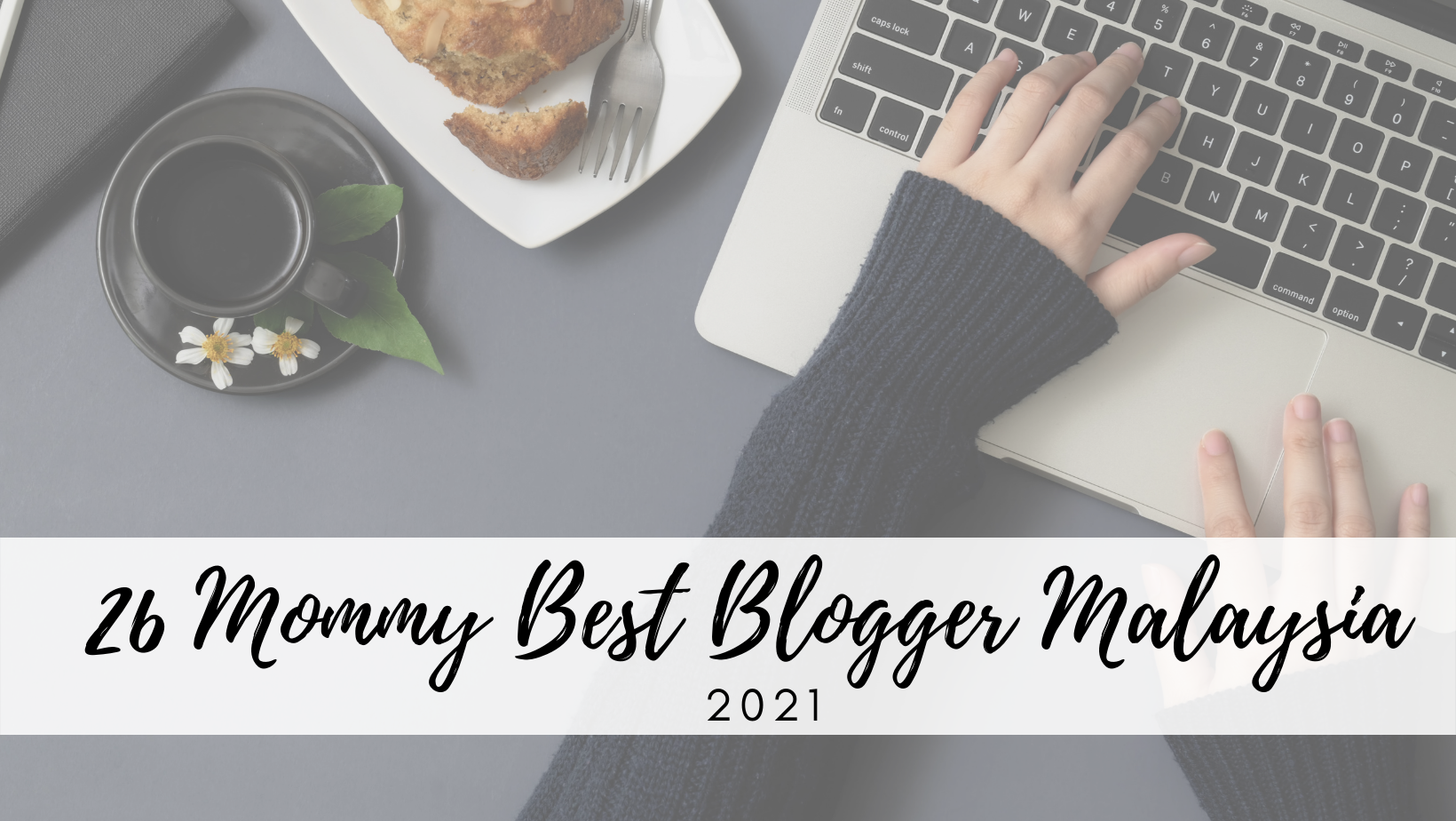 top mommy blogger popular malaysia