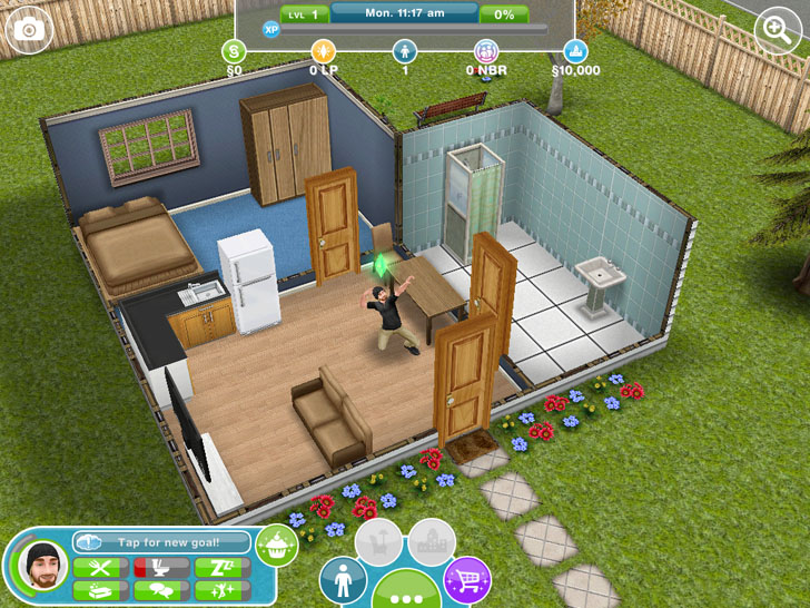 Sims freeplay can hookup sims break up