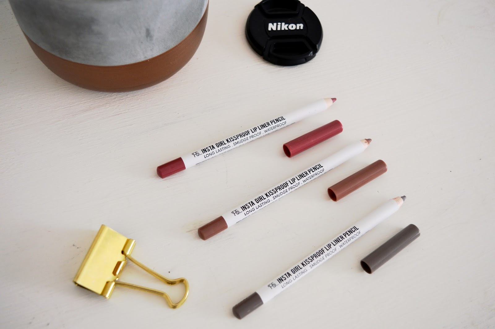 Primark makeup review, UK beauty blog, Hampshire bloggers, Insta Girl Primark makeup