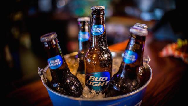 全球前十大啤酒品牌 - Bud Light 百威淡啤