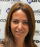 Daniela Maffoni, amministratore delegato di Euro Cosmetic