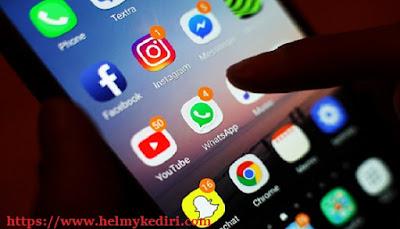 Peran media sosial dalam membantu SEO website anda
