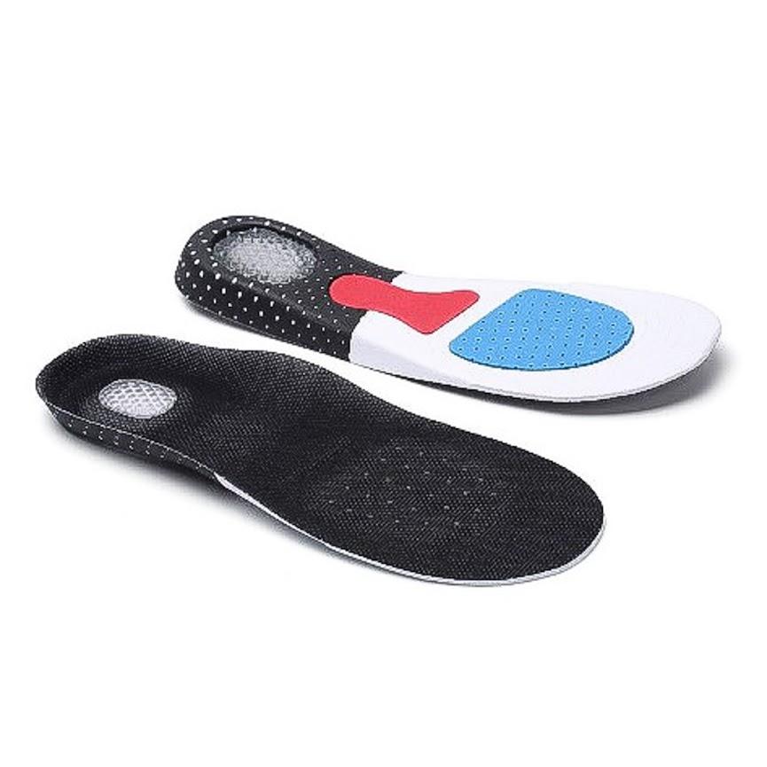 [A119] Mẫu miếng lót giày dành cho nữ
