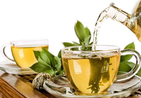 How to use green tea to slimm down