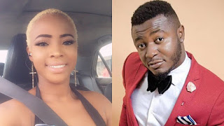 Mc Galaxy Been Accused Of Rape After A Dance Rehearsal By Nollywood Actress, Simbee Davis