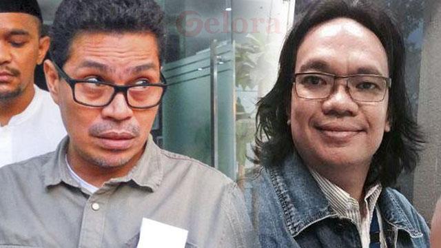 Faizal Assegaf Dianggap Hina Gus Mus, Gus Nadir Ajak Banser Bersikap