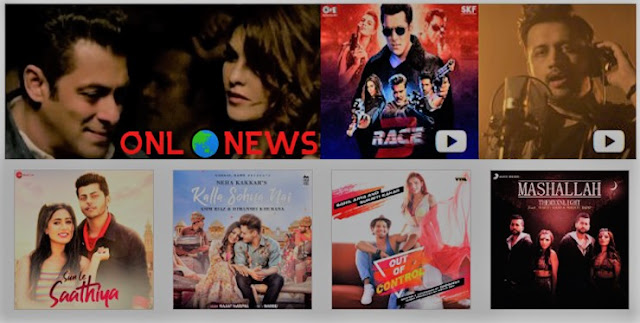 Bollywood Movie Songs Free Download
