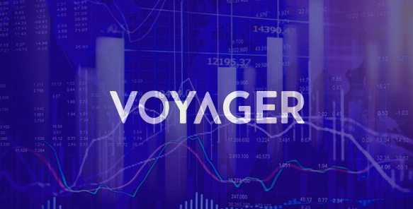 voyager app review crypto
