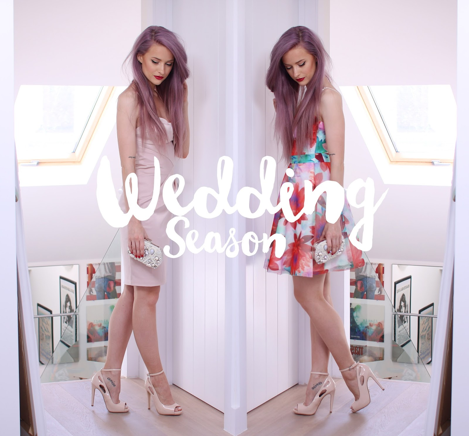 fc7769774dd6 Get Ready for the Summer Weddings - Inthefrow