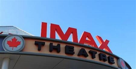 NIAGARA IMAX THEATRE