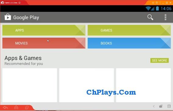 Download Droid4X - Phần mềm giả lập Android nhẹ trên máy tính c