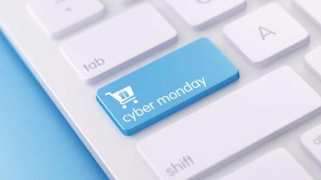 Cyber Monday em Miami: compras