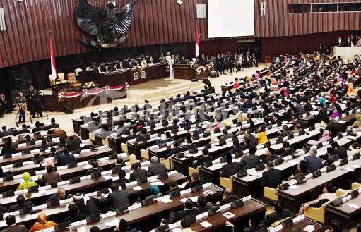 Wakil Ketua MPR Minta Untuk Menghentikan Aksi Saling Lapor Yang Kini Makin Marak Dilakukan