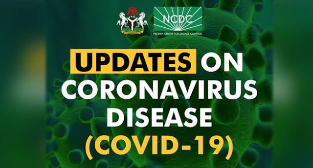 Add NCDC on This WhatsApp Number for Real-time Coronavirus Updates in NG