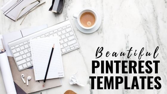 Pinterest Pin Templates Subscription