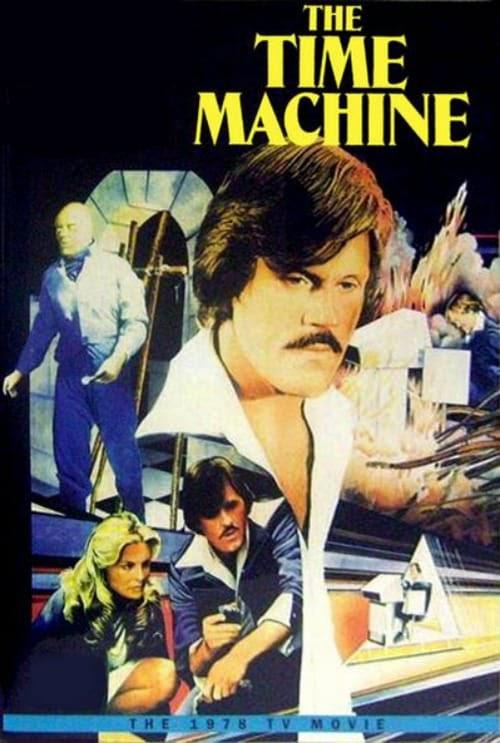 Hd La Máquina Del Tiempo 1978 Ver Online Castellano