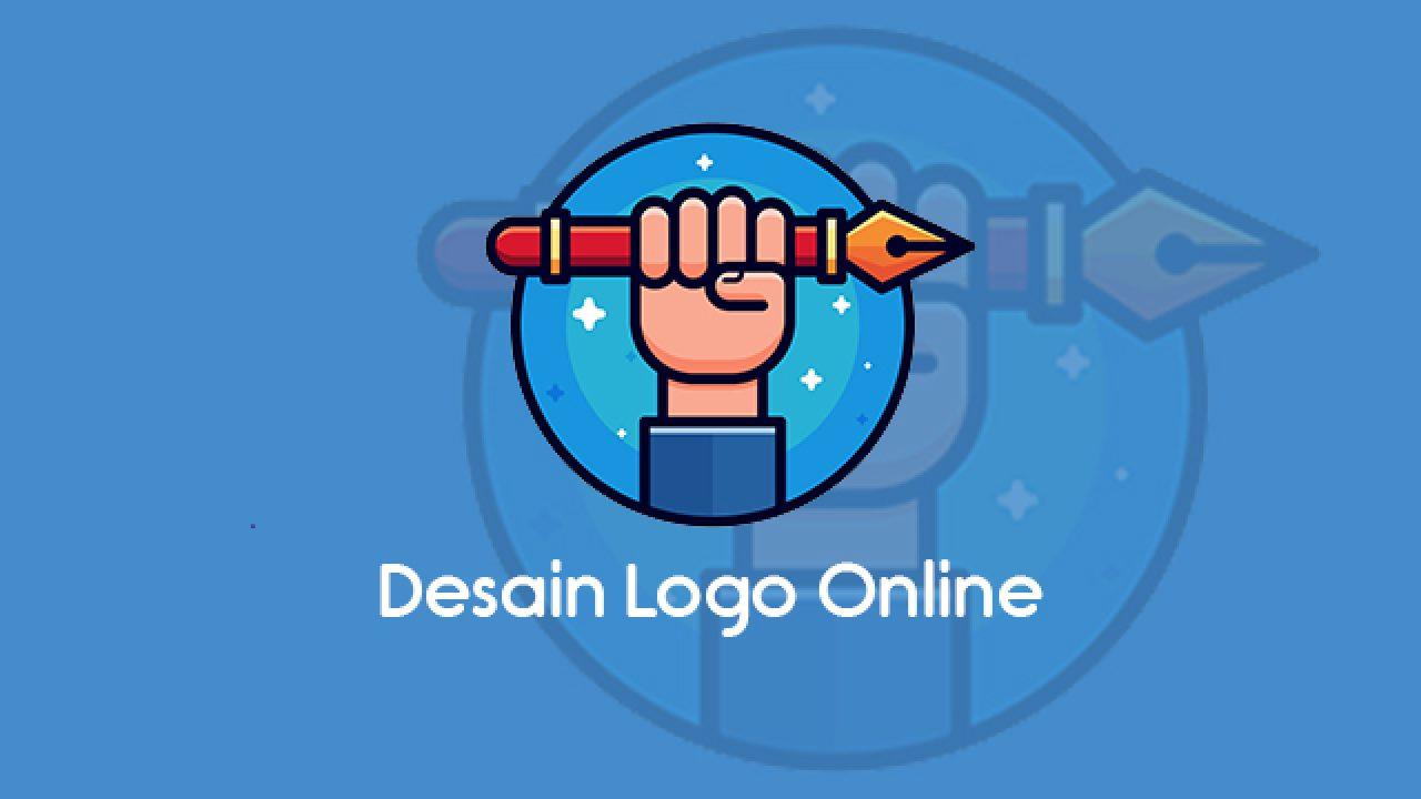 Situs Buat Desain Logo Secara Online [Pemula]