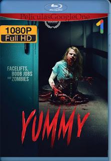 Clínica Zombie (Yummy) (2019) [1080p BRrip] [Latino-Holandes] [LaPipiotaHD]