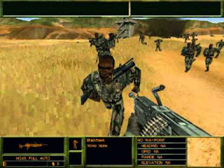 Delta Force 2 PC Game Free Download