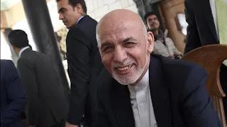 US President Joe Biden will meet Afghanistan's President Ashraf Ghani and Abdullah Abdullah