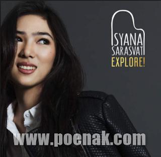 Isyana Sarasvati  Album Explore (2015) Special Edition