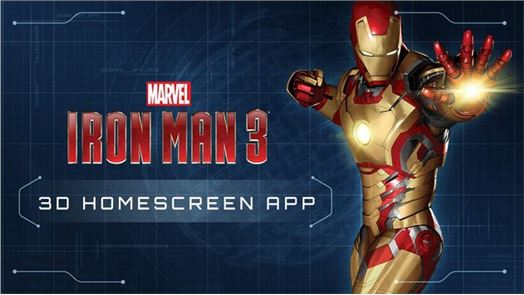 Iron Man: 3 Apk+data v1.9.6g for Android