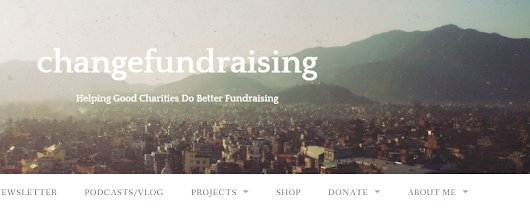 ChangeFundraising Has Moved!