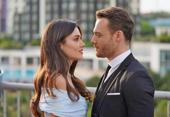 عرض اول مسلسل أنت أطرق بابي عبر القناة التركية فوكس تي FOX TV في يوم السبت--الحلقة 22 الحادية والعشرون