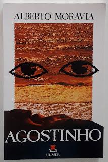Agostinho, de Alberto Moravia