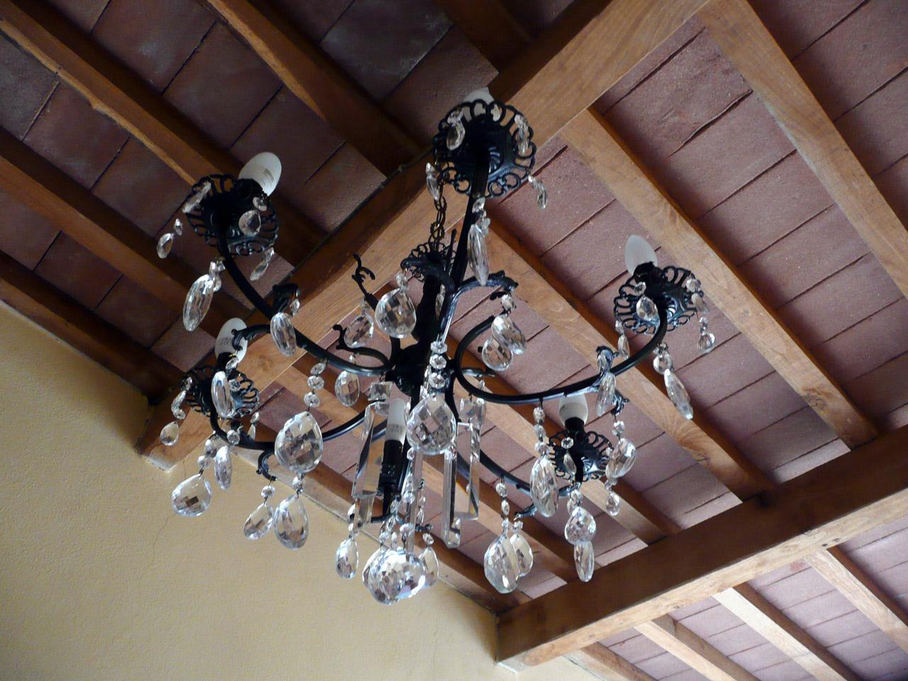 lampadari ⭐ 560 000 pz di lampade in magazzino. Rinnovare Un Lampadario Vintage A Gocce