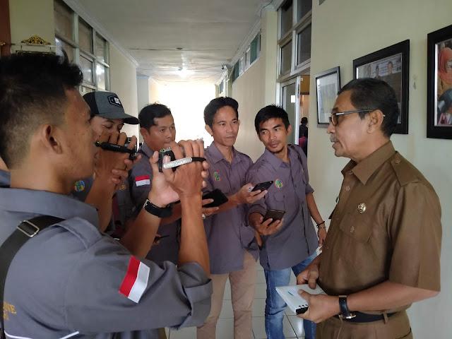 IWO Kabupaten Batanghari Gelar Seminar