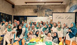 azalea gathering