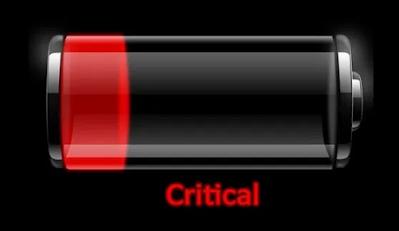 Aplikasi Yang Bisa Bikin Baterai HP Cepat Habis