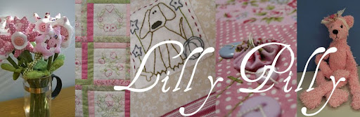 Lilly Pilly