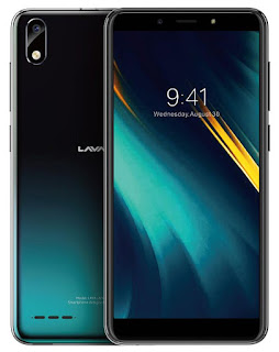 Lava iris 66 FRP File | FRP Bypass Reset File | Android 8.1 Only 40MB File & Tools Without Box