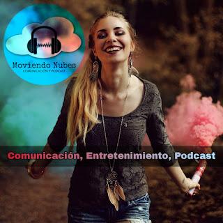 Comunicación, Podcast, Entretenimiento