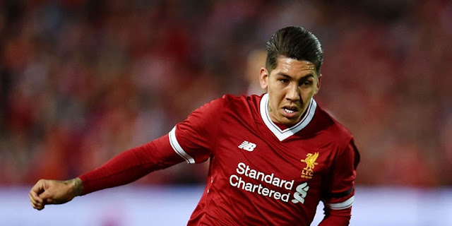 Firmino Tidak Mau Coutinho Tinggalkan Liverpool
