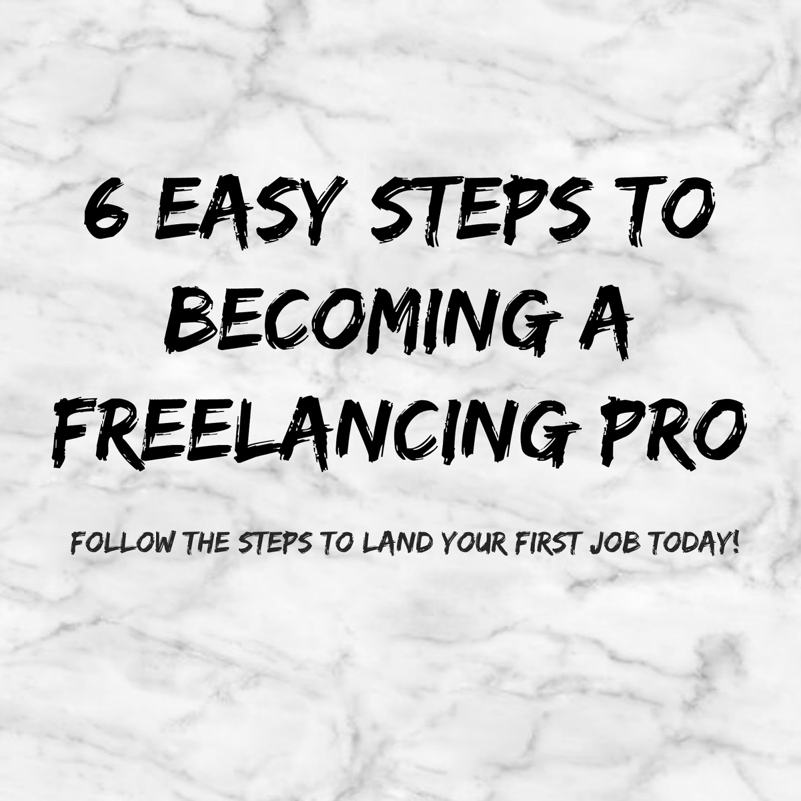 all that b the first thing you need to decide is your niche what can you offer to potential clients that others can t what skills and qualifications do you have