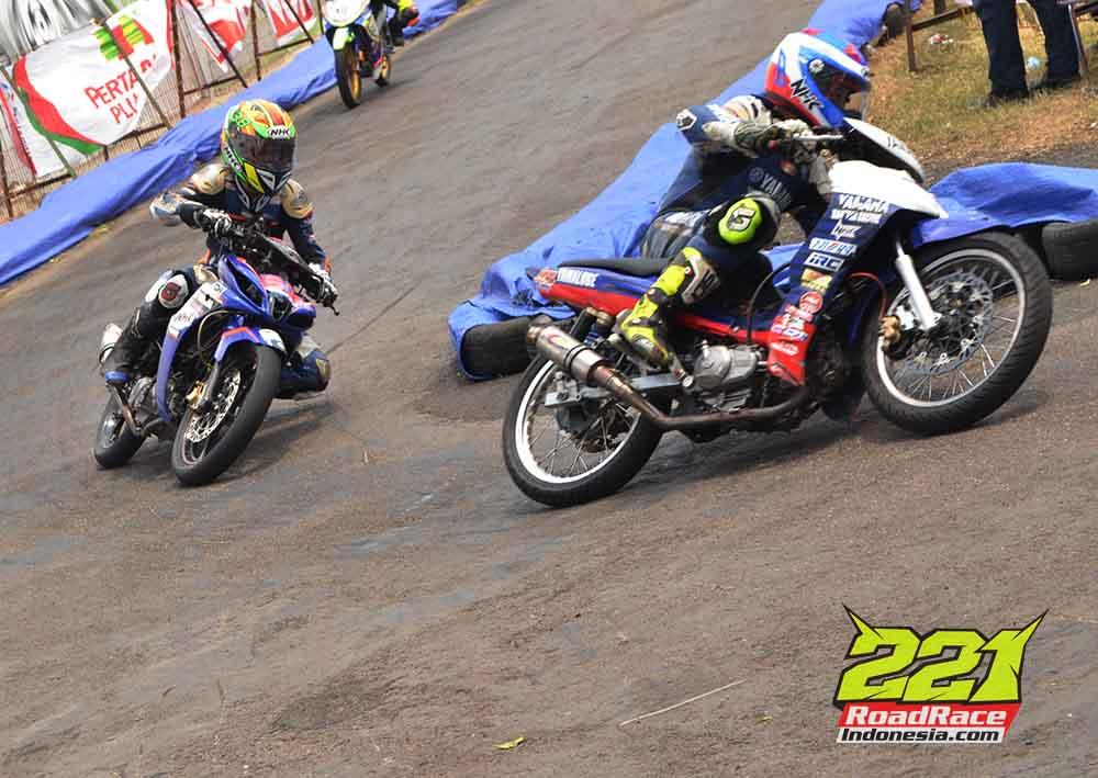 Jadwal Road Race Ja-Teng 2015: Tawang Mas Semarang Bangkit Lagi Dengan Aspal Baru