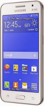 Samsung Galaxy Core 2 SM-G355H Stock Firmware