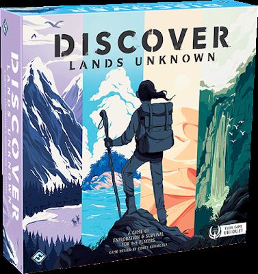 [Prime Impressioni] Discover Lands Unknown