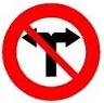 Biển báo cấm 46