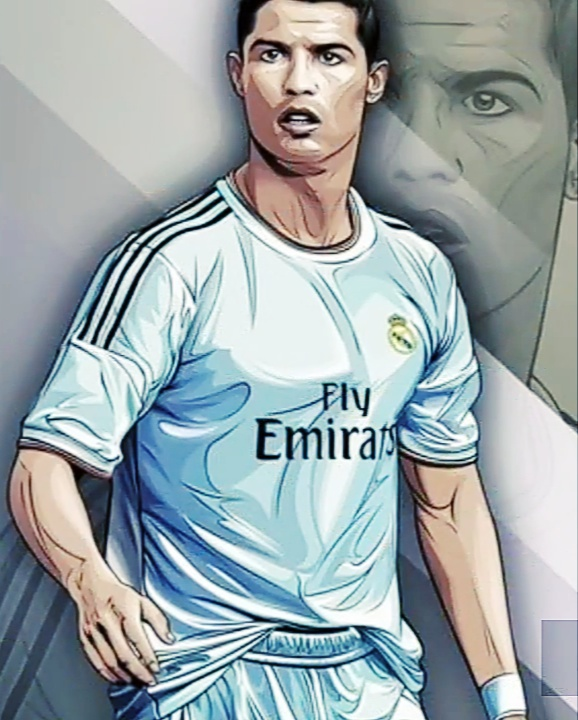 Ronaldo hd images